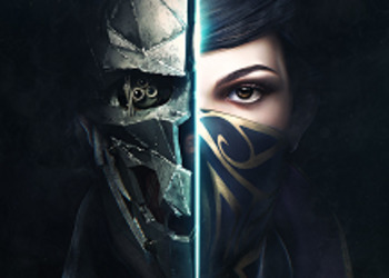 Dishonored 2 - стала известна дата выхода комикса Dishonored: The Peeress and the Price