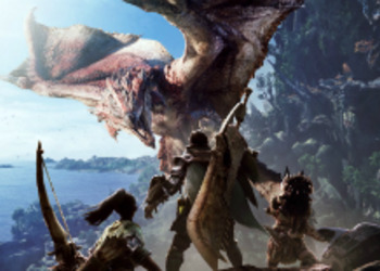 Monster Hunter: World - экс-сотрудник Sony Адам Бойс заявил о желании сделать порт игры на Nintendo Switch
