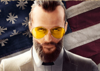Far Cry 5 стала самой продаваемой игрой в PlayStation Store по итогам марта, опубликован список бестселлеров
