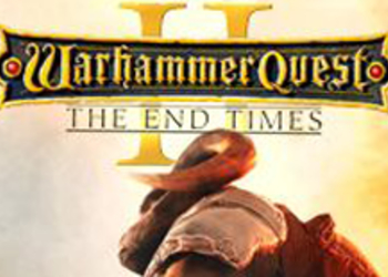 Warhammer Quest 2: The End Times выходит на Android
