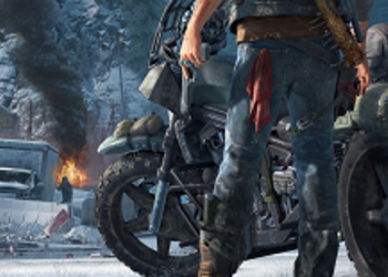 Days Gone - Sony Bend Studio подтвердила информацию об отсутствии в игре уровней сложности