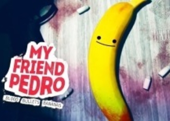 E3 2018: My Friend Pedro -