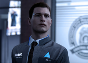 Примите участие в новых конкурсах GameMAG.ru и получите Detroit: Become Human в подарок!