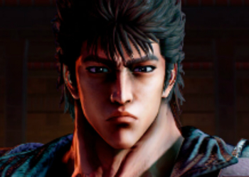 Fist of the North Star: Lost Paradise - демка игры стала доступна в европейском PS Store