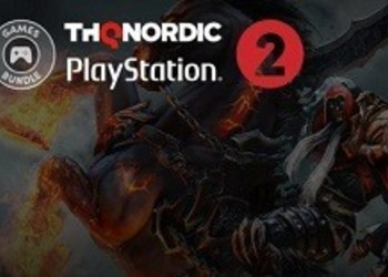 THQ Nordic представила комплект Humble THQ Nordic PlayStation Bundle 2 для Северной Америки и Европы