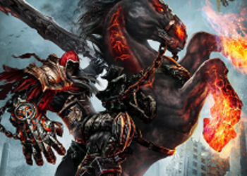 Darksiders: Warmastered Edition и Darksiders II: Deathinitive Edition обновляются под Xbox One X