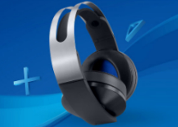 Обзор гарнитуры PlayStation Platinum Wireless Headset
