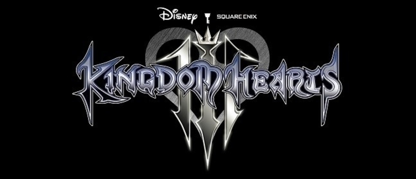 Тецуя Номура о Kingdom Hearts 4 и дополнениях для Kingdom Hearts III