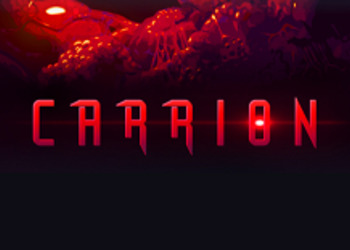 E3 2019: Devolver Digital представила CARRION -