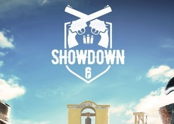 В Tom Clancy's Rainbow Six Siege стартовало временное событие Showdown