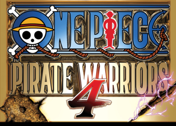 Bandai Namco анонсировала One Piece: Pirate Warriors 4