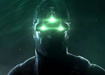 Слух: Facebook планирует выпустить Assassin's Creed и Splinter Cell для Oculus VR
