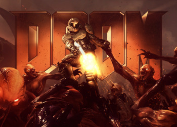DOOM, DOOM II и DOOM 3 вышли на Nintendo Switch, Xbox One и PlayStation 4 (Обновлено)