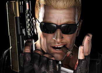 Hail to the King, baby! - фанат создал ремейк Duke Nukem 3D на движке Serious Sam 3
