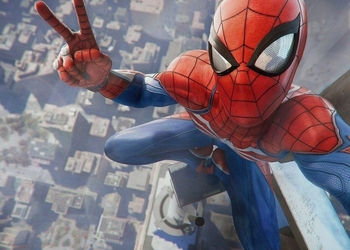 Marvel's Spider-Man в издании «Игра года» засветилась на Amazon