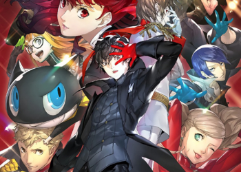 Atlus представила новый трейлер Persona 5: The Royal и тизер Persona 5 Scramble: The Phantom Strikers