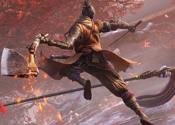Шиноби бьется только с боссами: Мододелы превратили Sekiro: Shadows Die Twice в Boss Rush