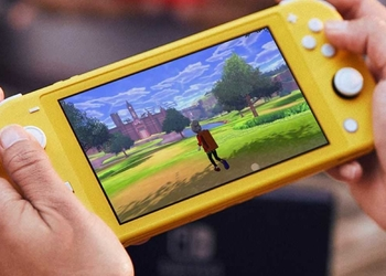 В сети появились первые сообщения о проблемах Nintendo Switch Lite