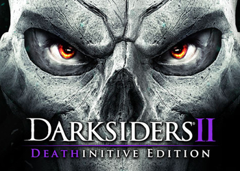 Смерть на выезде: THQ Nordic выпустила Darksiders II - Deathinitive Edition на Nintendo Switch