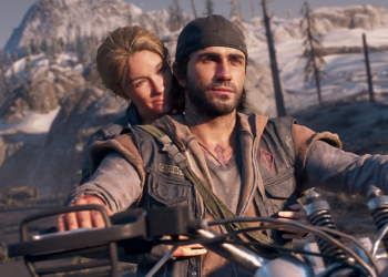 Sony Bend Studio уже работает над Days Gone 2 для PlayStation 5?