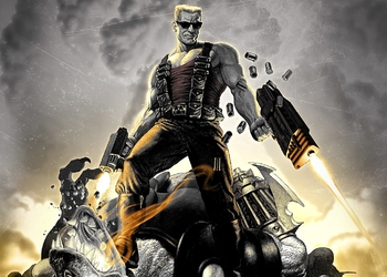 Ремастер Duke Nukem 3D выйдет на Nintendo Switch