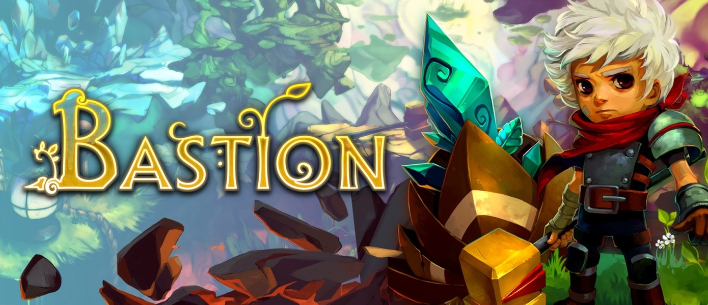 Supergiant Games раздает Bastion на iOS бесплатно