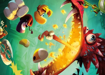 Epic Games Store раздаст бесплатно Rayman Legends