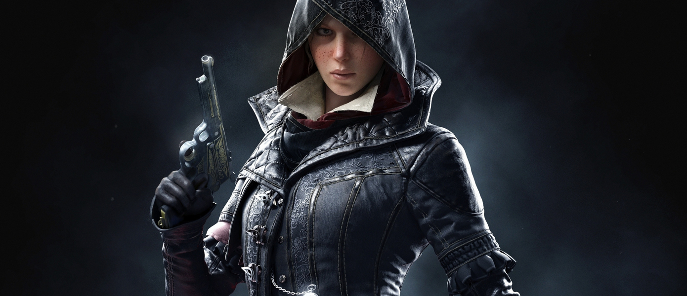 Assassin's Creed: Syndicate бесплатно раздадут в Epic Games Store