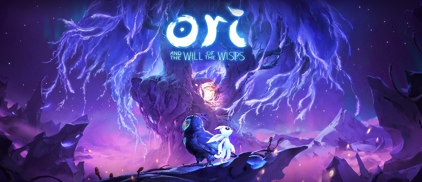 Релиз у порога: Новая демонстрация геймплея Ori and the Will of the Wisps