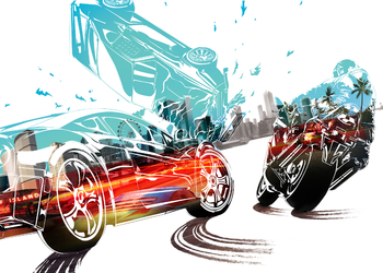 Electronic Arts выпустит гоночную игру Burnout Paradise: Remastered на Nintendo Switch