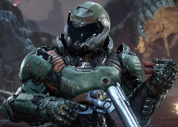 DOOM Eternal оказался неинтересен японским геймерам
