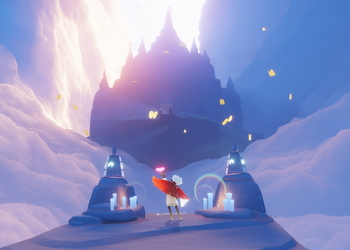 Sky: Children of the Light от создателей Journey вышла на Android