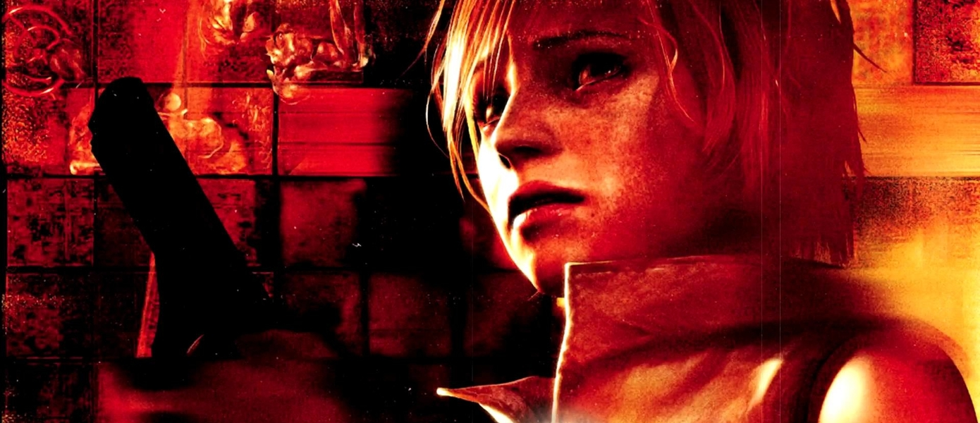 Konami впервые показала Silent Hill: Escape и Silent Hill: Return