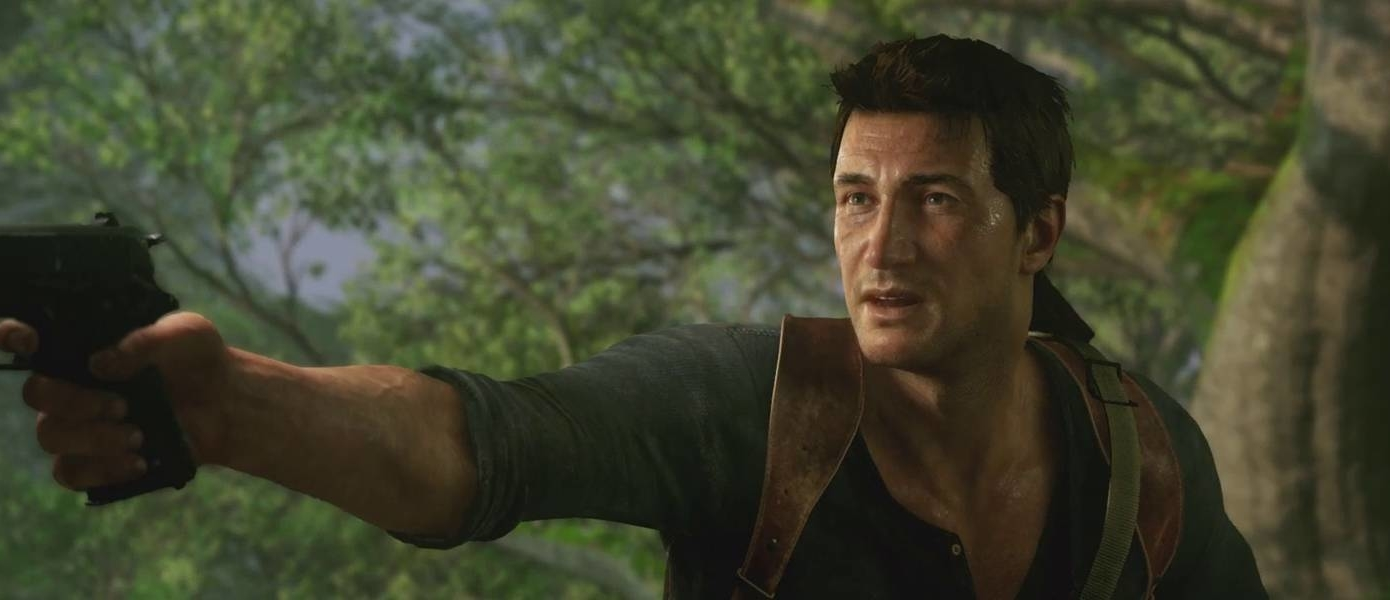 Dipfake Nathan Fillion Replaced Nathan Drake In Uncharted 4
