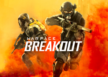 MY.GAMES бьет по Counter-Strike и Valorant: Состоялся анонс Warface: Breakout