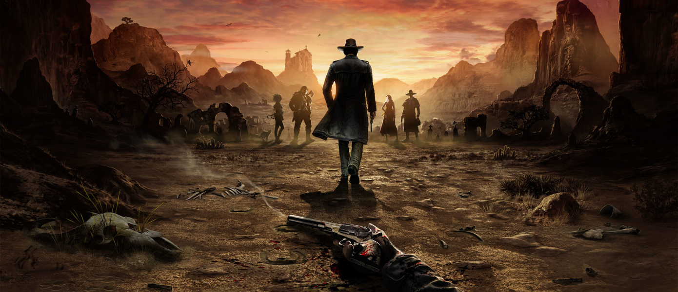 Seductive Dazzling And Dangerous Thq Nordic Unveils Kate O Hara In The New Desperados Iii Trailer Freemmorpg Top