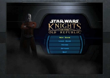 Прохождение игры Star Wars: Knights of the Old Republic 2