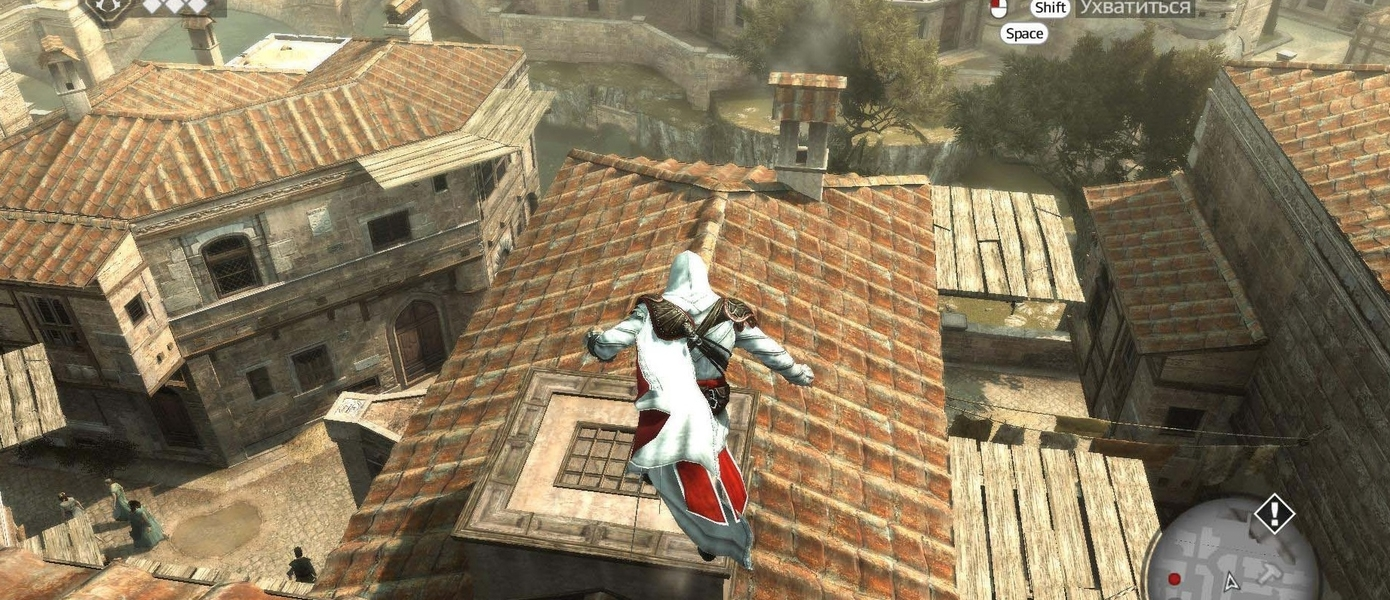 Прохождение Assassin's Creed: Brotherhood