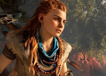Horizon Zero Dawn вышла на PC, представлен трейлер к запуску