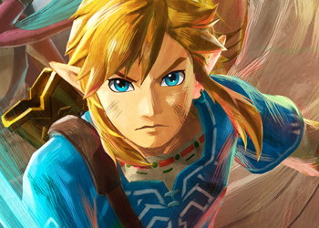 Nintendo неожиданно анонсировала Hyrule Warriors: Age of Calamity - приквел The Legend of Zelda: Breath of the Wild для Switch