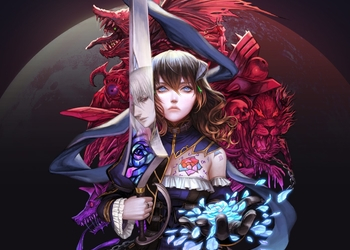 Стали известны сроки появления Bloodstained: Ritual of the Night на мобильных платформах