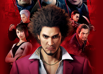 Озеленение самураев отменяется: Yakuza: Like a Dragon для Xbox Series X не выйдет в Японии