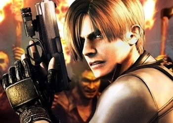 Ремейк Resident Evil 4, Dragon's Dogma 2, Monster Hunter 6, Onimusha: Новая утечка о планах Capcom