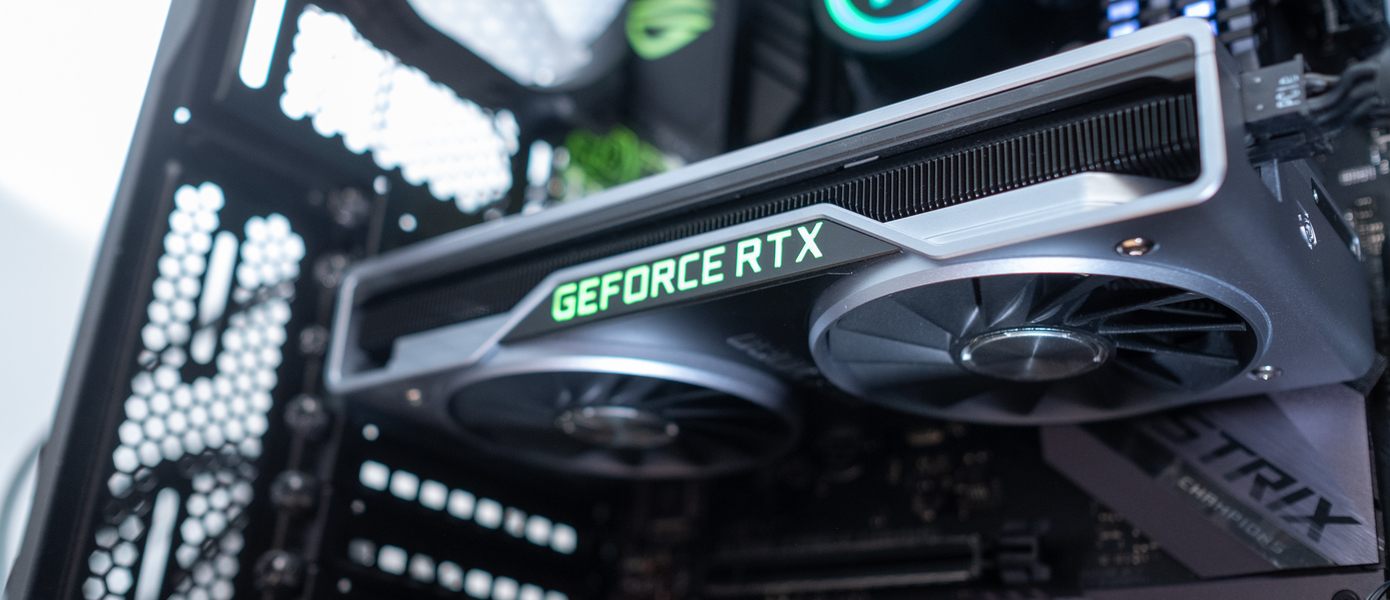 NVIDIA вернёт GeForce RTX 2060 и GeForce RTX 2060 Super на прилавки - СМИ