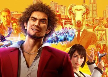 GameMAG.ru interview with Masayoshi Yokoyama on Yakuza: Like a Dragon