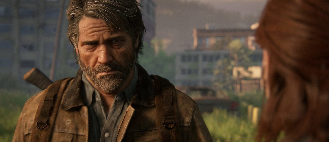 Фанат The Last of Us заменил Элли на Джоэла в The Last of Us Part II