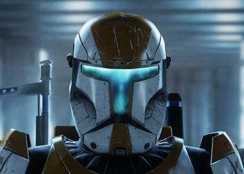 Таков путь клона: Состоялся релиз ремастера Star Wars: Republic Commando