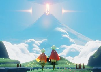 Адвенчура Sky: Children of the Light от авторов Journey скоро выйдет на Nintendo Switch