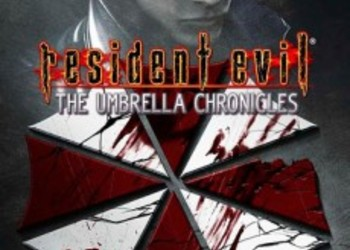 Видео прохождение Resident Evil: The Umbrella Chronicles