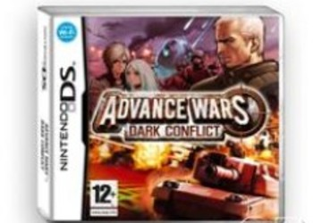 Трейлер Advance Wars: Dark Conflict